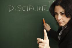 Cara Meningkatkan Disiplin Siswa di Sekolah