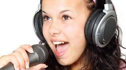 Mau Sehat dan Awet Muda? Bernyanyilah!