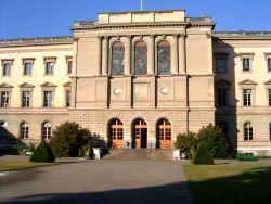 Ingin Kuliah di Swiss Terganjal Biaya? Ikut Beasiswa Ini Saja!