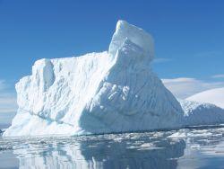Ada Kehidupan Dibawah Lapisan Tebal Es Antartika