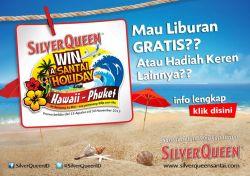 Promo Silverqueen Santai Holiday