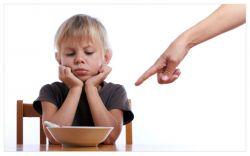 Tips Menghentikan Kebiasaan Buruk Anak