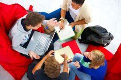 Tips Sukses Kerja Kelompok