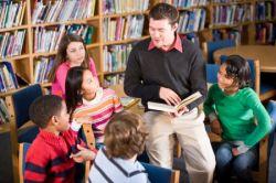 Kemampuan Membaca Efektif Guru Sekolah Dasar