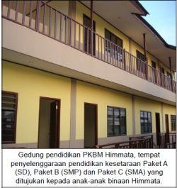 Yayasan Himmata