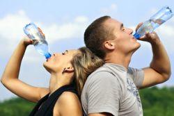 Manfaat Minum Air Putih Setelah Bangun Pagi