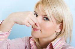 Bau Badan Mengganggu Aktivitasmu? Ini Cara Mengatasinya.