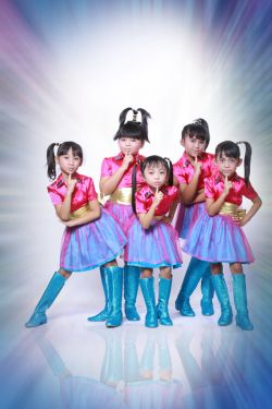 D'sugar - Girlband Cilik Favorite Sepanjang Masa