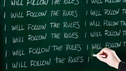 Disiplin Kunci Utama untuk Sukses