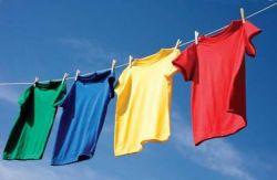 Begini Caranya Supaya Pakaian Tidak Luntur dan Pudar