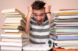 Biar Tidak Stres dengan Rutinitas Kuliah, Ikuti Tips Ini!