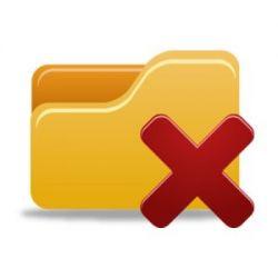 Cara Menghapus File/Folder yang Susah untuk Dihapus Tanpa Aplikasi