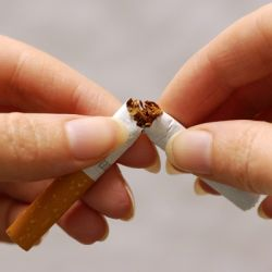 Berhenti Merokok dengan Herbal Ini