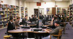 5 Beasiswa S-2 untuk Jurusan Perpustakaan, Siapa Mau?