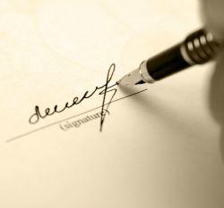 Cara Setting Signature Otomatis di Gmail dan Yahoo
