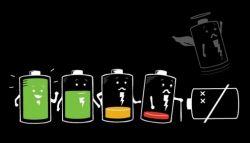 Nih, Cara Agar Baterai Smartphone Tidak Bocor!