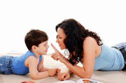 Cara Mengajarkan Anak Agar Berpikiran Positif