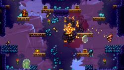 Towerfall: Ascension Diumumkan Hadir ke Playstation