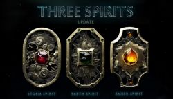 Update Terbaru Dota 2 Hadirkan Trio of Spirits dan The Return of Diretide