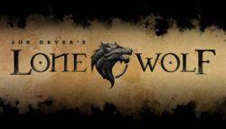 Joe Dever'S Lone Wolf Kini Telah Hadir untuk Platform Android dan iOS