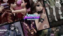 G-Star 2013 World in Audition (Id) Resmi Dibawa oleh Megaxus Infotech!