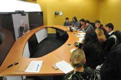 Belajar di Kelas Virtual Juga Menarik Lho!!