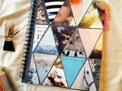 Yuk Buat Cover Notebook