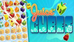 Juice Cubes Kini Telah Hadir di Google Play Secara Gratis