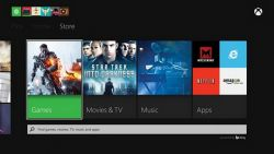 Microsoft Rilis Video Walkthrough UI Xbox One Terbaru
