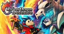 Permainan dengan Genre Campuran di Wizard dan Dragon Defense