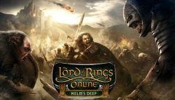 Lotro: Helm'S Deep Akhirnya Dirilis