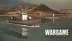 Screenshots Terbaru Wargame Red Dragon Dirilis