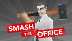 Hancurkan Kantor untuk Menghilangkan Stres di Smash The Office