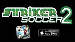 Atur TIM Sepak Bola Menuju Kemenangan di Striker Soccer 2