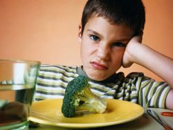 Strategi Menghadapi Anak Susah Makan