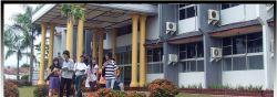 Universitas Bandar Lampung bagi-bagi Beasiswa