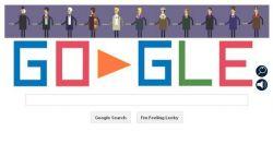 Google Beri Penghormatan 50 Tahun Doctor Who dengan Game Unik