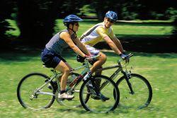 Manfaat Kesehatan yang Ditawarkan dari Bersepeda