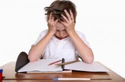 3 Sebab Dibalik Nilai Anak yang Hancur