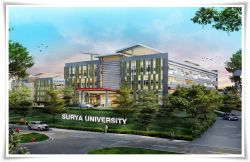 Surya University Kasih Beasiswa Lho! Yuk Intip
