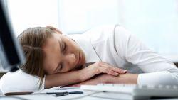 Manfaat Luar Biasa Tidur Siang bagi Kesehatan