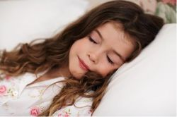 Anak Dapat Berperilaku Lebih Baik Jika Cukup Tidur?