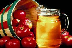 10 Manfaat Cuka Apel