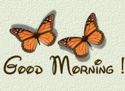 14 Greetings to Say Good Morning