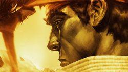 Ultra Street Fighter IV Hadir Awal Bulan Juni 2014