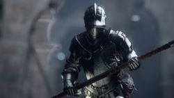 Armor dalam Game Deep Down Dibedakan Menjadi Beberapa Bagian