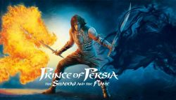 Prince of Persia: The Shadow and The Flame Kini Hadir untuk Perangkat Gamestick
