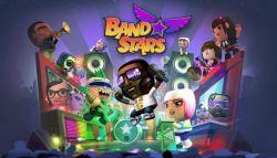Halfbrick Hadirkan Band Stars untuk iOS Secara Gratis