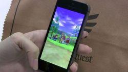 Lihat Seperti Apa Gameplay Dragon Quest VIII Versi Smartphone Disini