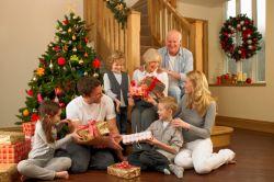 5 Tradisi yang Dilakukan Saat Natal Tiba